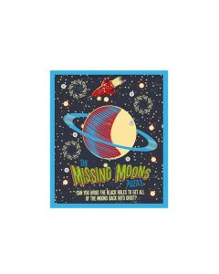 Dexterity Games - The Missing Moons