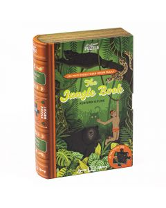 The Jungle Book – 252 Piece Double-Sided Jigsaw